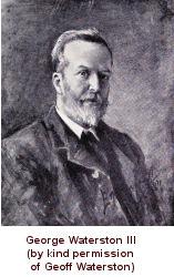 George Waterston