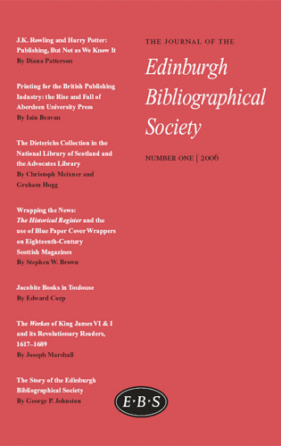 Cover 2006