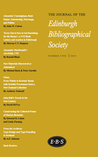 Cover 2010